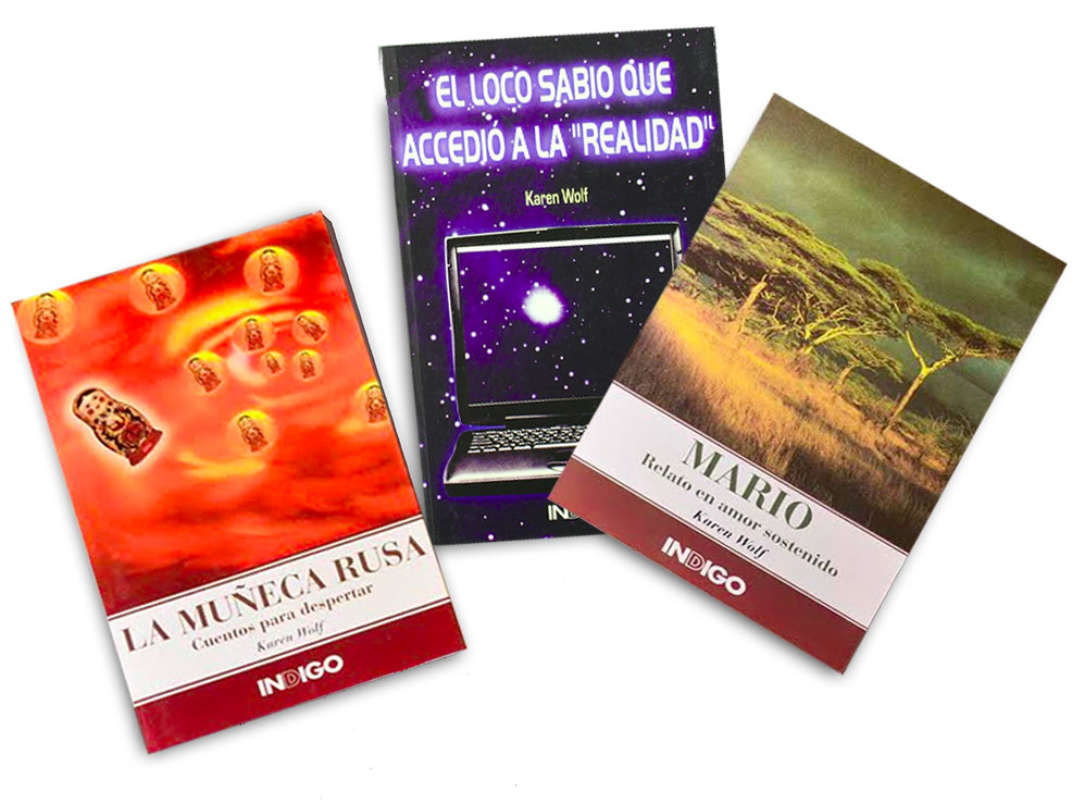 Libros homeopatía psico-emocional