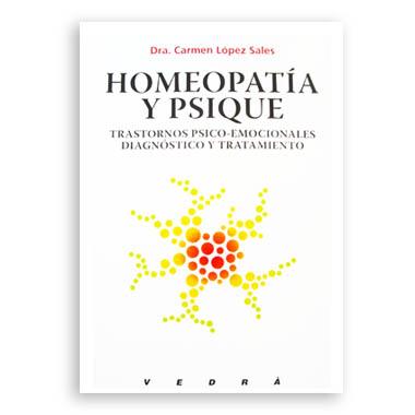 Homeopatía y Psique