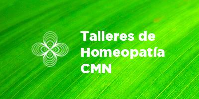 talleres de homeopatía barcelona